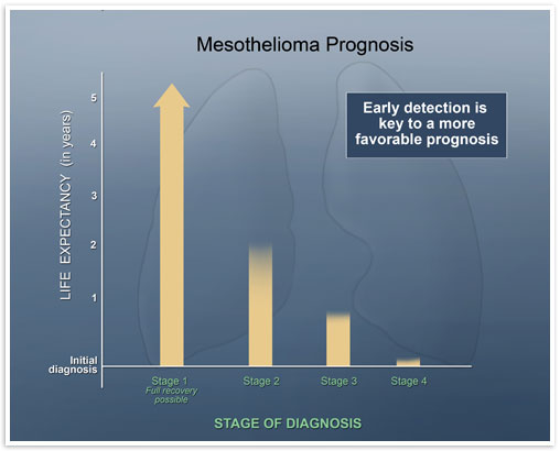 Improving the Mesothelioma Prognosis
